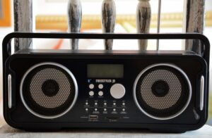 De mest populære radiokanaler
