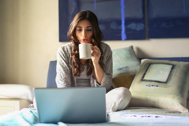 Gode måder at slappe af ved computeren