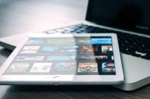 Sådan lejer du nemt film online