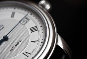 moderne ur